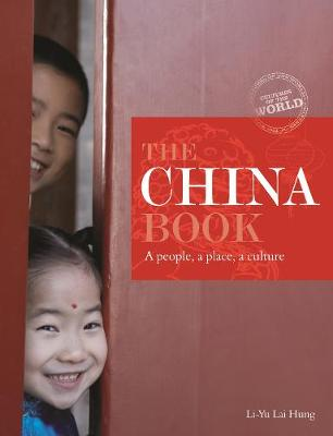 China Book: A People, A Place, A Culture book