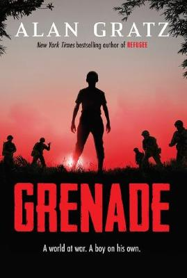 Grenade book