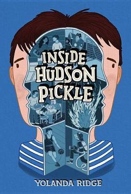 Inside Hudson Pickle book