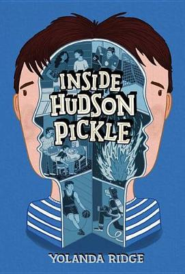 Inside Hudson Pickle by Yolanda Ridge