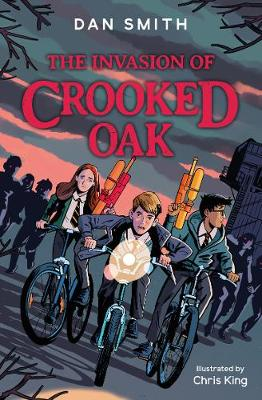 The Invasion of Crooked Oak book