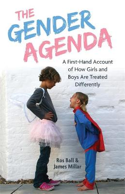 The Gender Agenda by James Millar