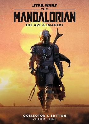Star Wars The Mandalorian: The Art & Imagery Collector's Edition by Titan Magazines