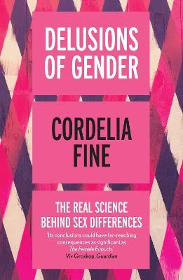 Delusions of Gender book
