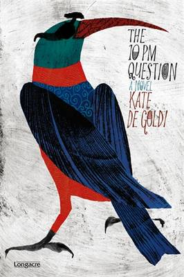 The 10pm Question: A Novel book