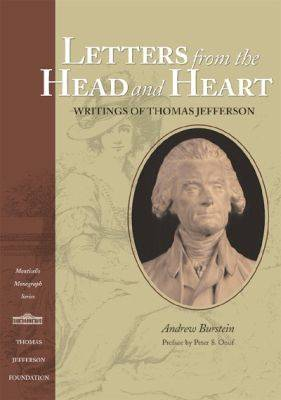 Letters from the Head and Heart by Andrew Burstein