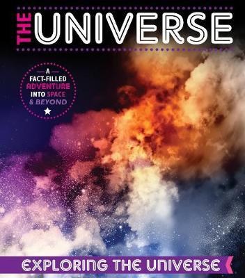 The Universe by John Farndon