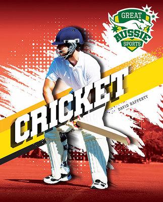 Great Aussie Sports: Cricket book