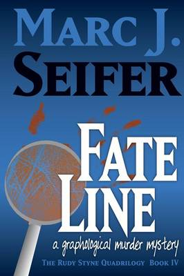Fate Line by Marc J. Seifer