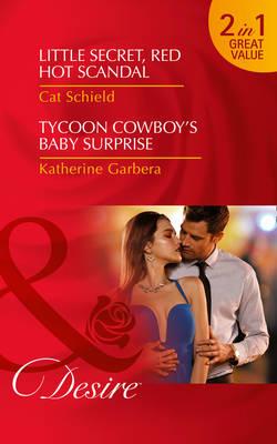 Little Secret, Red Hot Scandal by Cat Schield