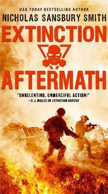 Extinction Aftermath by Nicholas Sansbury Smith