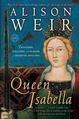 Queen Isabella book