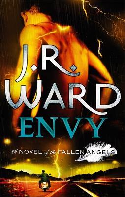 Envy book