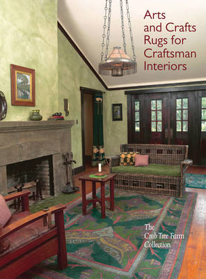 Arts and Crafts Rugs for Craftsman Interiors by David Cathers