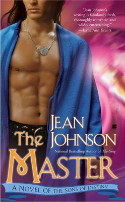 Master by Jean Johnson