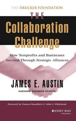 Collaboration Challenge by John C. Whitehead