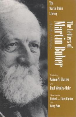 Letters of Martin Buber by Martin Buber