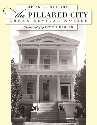 Pillared City book