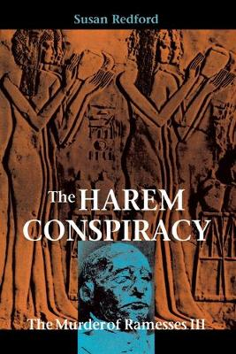The Harem Conspiracy by Susan Redford