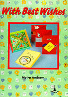 With Best Wishes by Moira Andrew