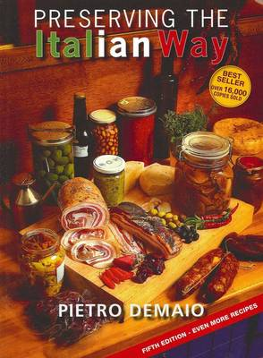 Preserving the Italian Way by Pietro Demaio