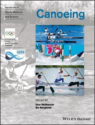 Handbook of Sports Medicine and Science by Don McKenzie