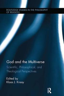 God and the Multiverse book