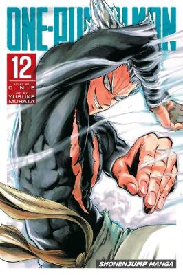 One-Punch Man, Vol. 12 book
