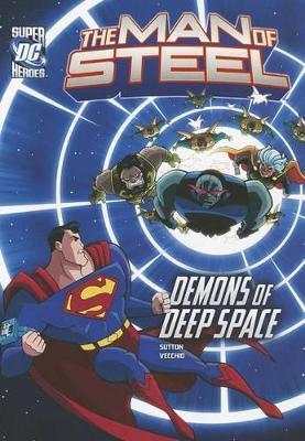 Demons of Deep Space book