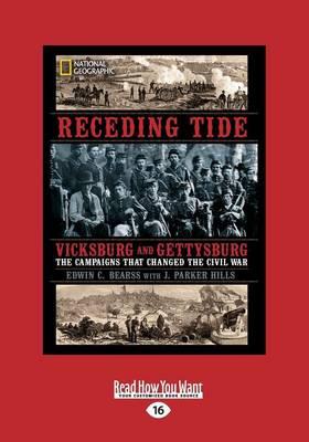 Receding Tide by Edwin C. Bearss
