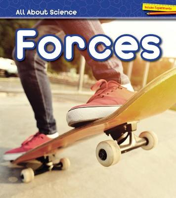 Forces by Angela Royston