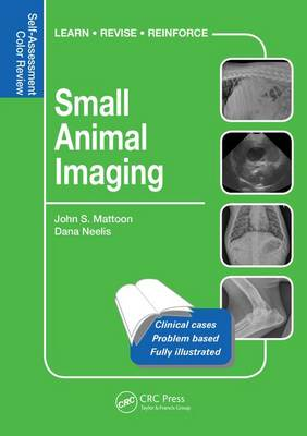 Small Animal Imaging by John S. Mattoon