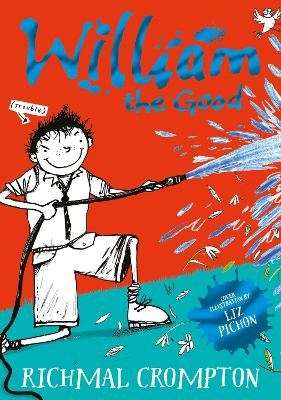 William the Good by Richmal Crompton