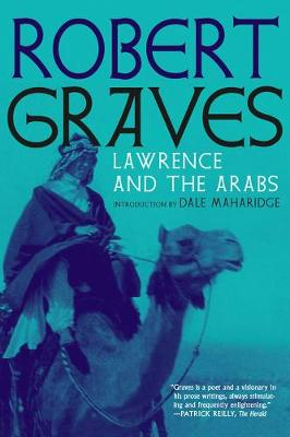 Lawrence And The Arabs book