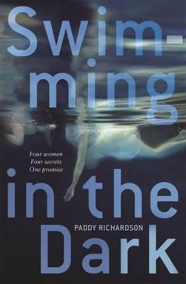 Swimming in the Dark book