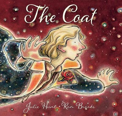 The Coat book