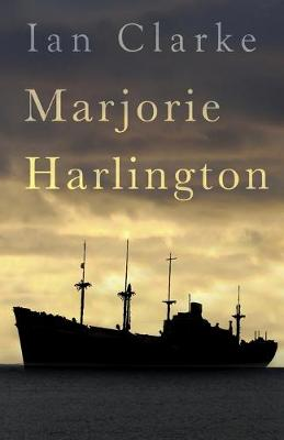 Marjorie Harlington by Ian Clarke