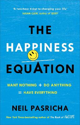 Happiness Equation book