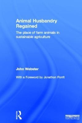 Animal Husbandry Regained by John Webster