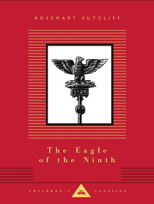 Eagle of the Ninth book