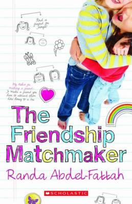 Friendship Matchmaker book