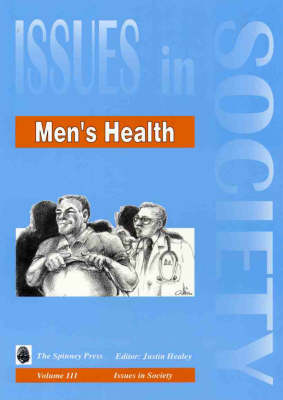 Men's Health by Justin Healey