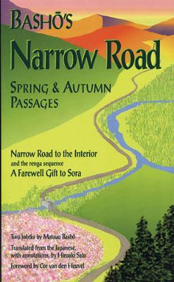 Basho's Narrow Road by Matsuo Basho