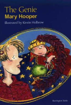 The Genie by Mary Hooper