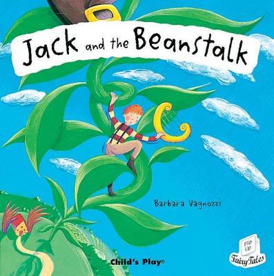 Jack and the Beanstalk by Barbara Vagnozzi