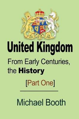 United Kingdom by Michael Booth