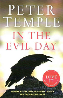 In the Evil Day by Peter Temple