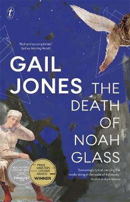 The Death of Noah Glass book