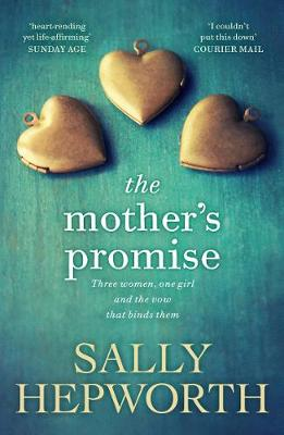 Mother's Promise by Sally Hepworth