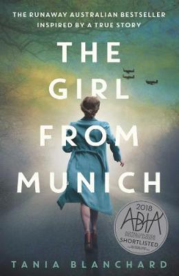 The Girl from Munich book